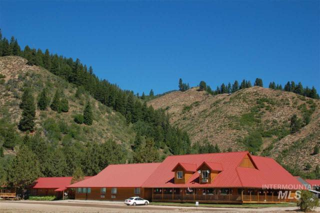 12 N Pine-Featherville Road, Pine, ID 83647 (MLS #98661497) :: Legacy Real Estate Co.