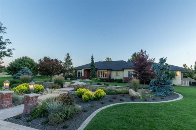 5019 S Debonair Ln, Meridian, ID 83642 (MLS #98661762) :: Jon Gosche Real Estate, LLC