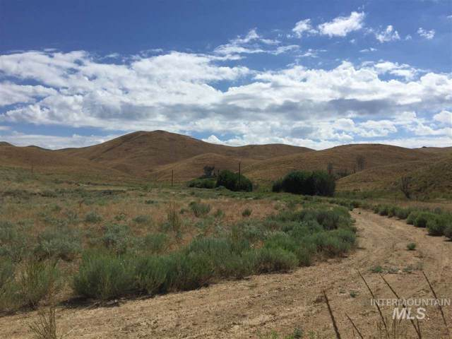 Lot 9 Block 2 Fairway Estates, Fairfield, ID 83327 (MLS #98661836) :: Michael Ryan Real Estate