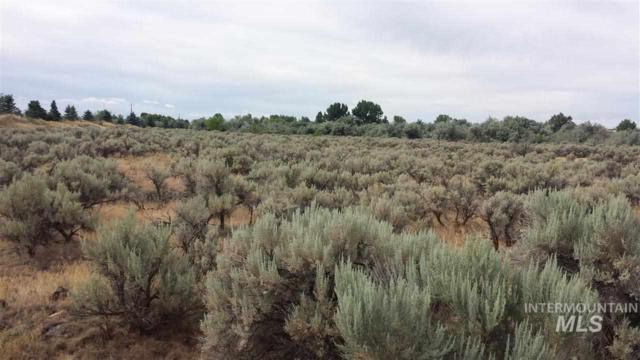 Lot 5 Blk 2 Quail Ridge, Kimberly, ID 83341 (MLS #98661984) :: Adam Alexander