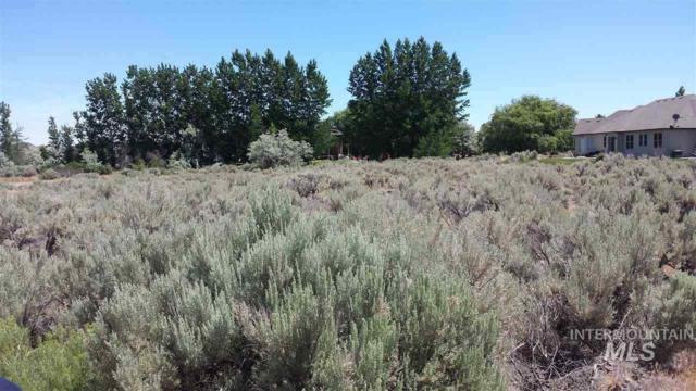 Lot 2 Blk 1 Quail Ridge, Kimberly, ID 83341 (MLS #98661989) :: Adam Alexander