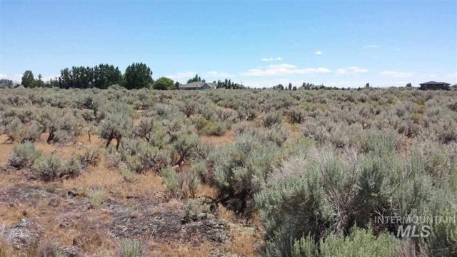 Lot 13 Blk 2 Quail Ridge, Kimberly, ID 83341 (MLS #98661995) :: Adam Alexander