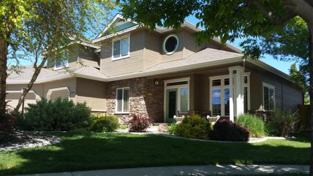 1454 S Millstream Ct, Nampa, ID 83686 (MLS #98662964) :: Jon Gosche Real Estate, LLC