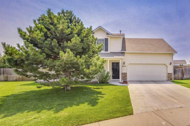 16525 Old Friendship Way, Caldwell, ID 83605 (MLS #98663088) :: The Broker Ben Group at Realty Idaho