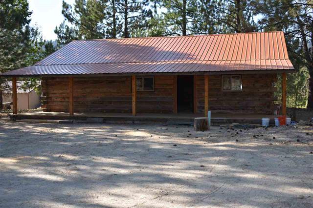 21 Mountain Valley Way, Idaho City, ID 83631 (MLS #98664123) :: Build Idaho