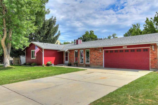 5282 S Willamette Place, Boise, ID 83716 (MLS #98664351) :: We Love Boise Real Estate