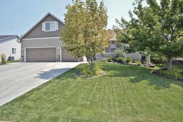 3216 S Canyon St, Nampa, ID 83686 (MLS #98664378) :: Boise River Realty
