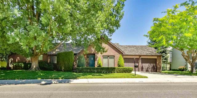 2256 E Table Rock Rd, Boise, ID 83712 (MLS #98664402) :: Build Idaho