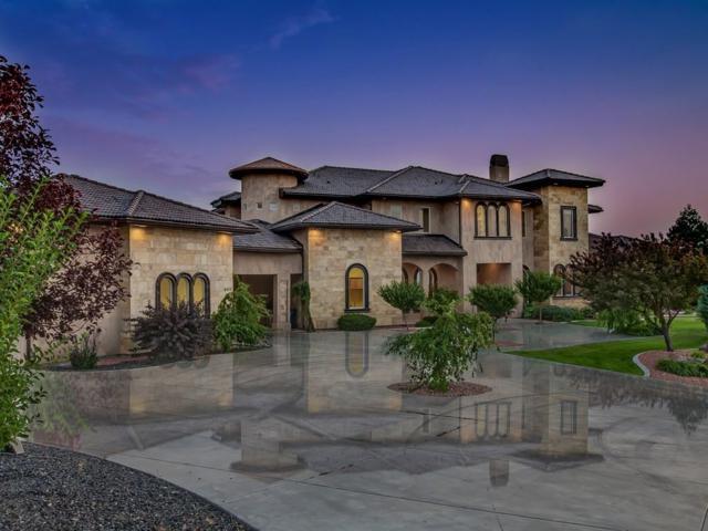 4628 N Wildhorse Ln, Boise, ID 83712 (MLS #98664811) :: We Love Boise Real Estate