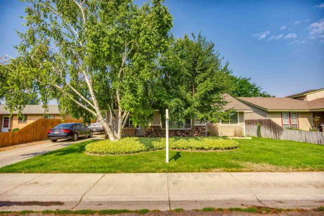 251 SW 7th Avenue, Meridian, ID 83642 (MLS #98665353) :: Jon Gosche Real Estate, LLC