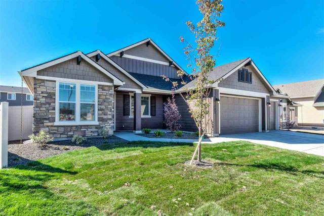 2337 S Spoonbill Ave, Meridian, ID 83642 (MLS #98665626) :: The Broker Ben Group at Realty Idaho