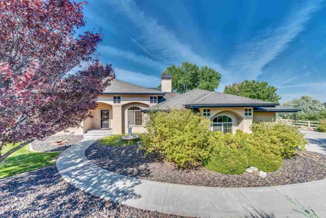 6095 N Hill Point Way, Star, ID 83669 (MLS #98666194) :: The Broker Ben Group at Realty Idaho