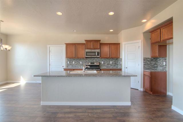 1660 W Wood Chip, Meridian, ID 83642 (MLS #98666432) :: Jon Gosche Real Estate, LLC