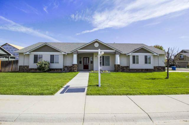 4619 Equinox Ave, Caldwell, ID 83607 (MLS #98666644) :: Boise River Realty
