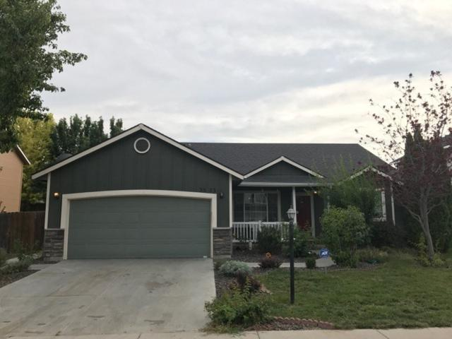 3573 S Creekwood Way, Boise, ID 83709 (MLS #98666979) :: Jon Gosche Real Estate, LLC