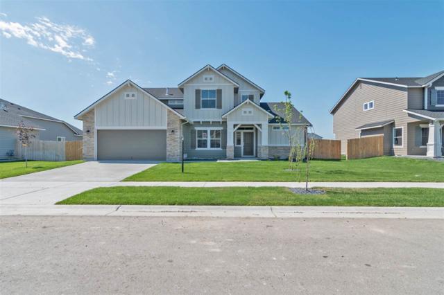 1678 W Wood Chip, Meridian, ID 83642 (MLS #98667014) :: Jon Gosche Real Estate, LLC