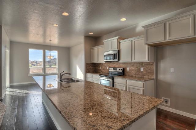 15681 Bridgeton Ave., Caldwell, ID 83607 (MLS #98667040) :: Jon Gosche Real Estate, LLC
