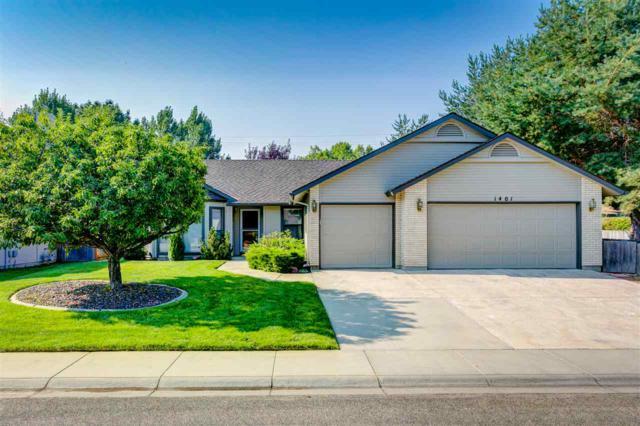 1401 E Regatta St, Boise, ID 83706 (MLS #98667045) :: We Love Boise Real Estate