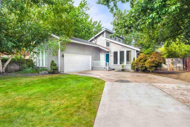 2749 N Lancaster Dr, Boise, ID 83702 (MLS #98667095) :: We Love Boise Real Estate