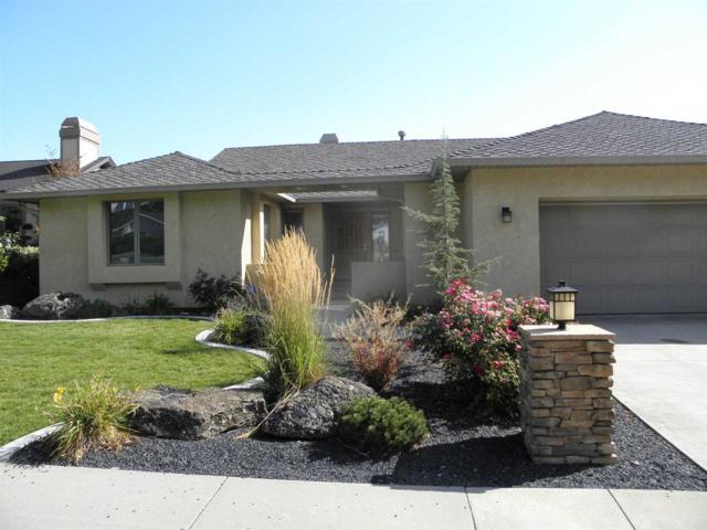 297 Thornberry Drive, Boise, ID 83702 (MLS #98667188) :: We Love Boise Real Estate