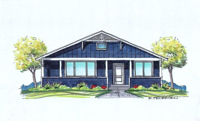 912 N. 21st St, Boise, ID 83702 (MLS #98667370) :: The Broker Ben Group at Realty Idaho
