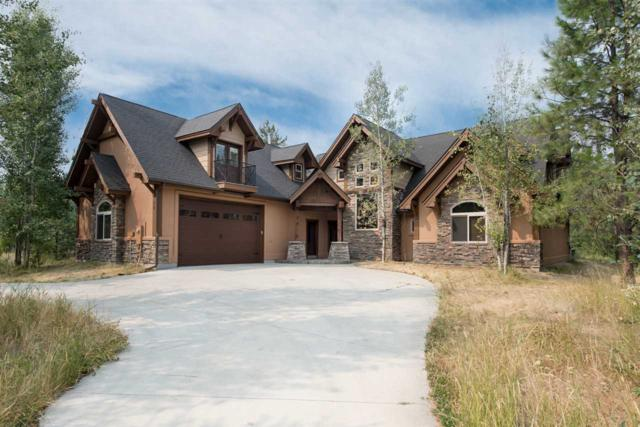 14 Pointe At Goldfork Ct, Donnelly, ID 83615 (MLS #98667387) :: Boise River Realty