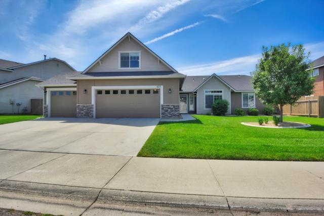 623 E. Anton St., Meridian, ID 83646 (MLS #98667420) :: Jon Gosche Real Estate, LLC