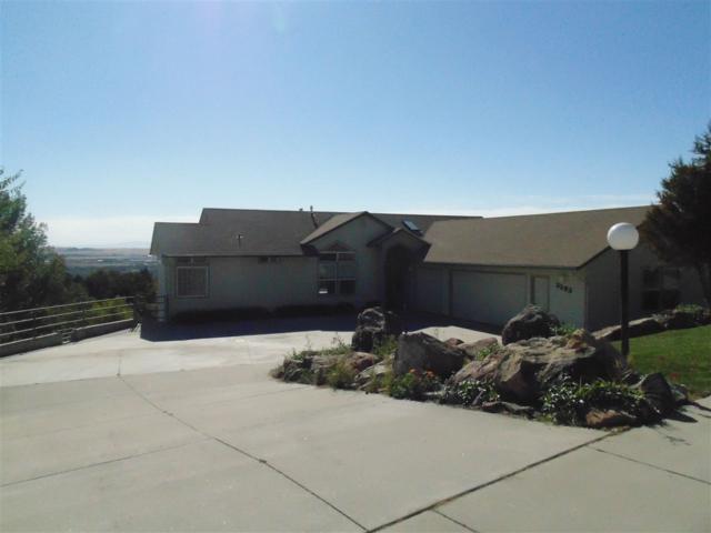 3293 E Boulder Heights Dr, Boise, ID 83712 (MLS #98667849) :: We Love Boise Real Estate