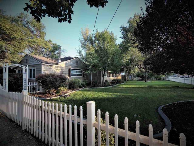 575 Harrison St, Twin Falls, ID 83301 (MLS #98667985) :: Boise River Realty