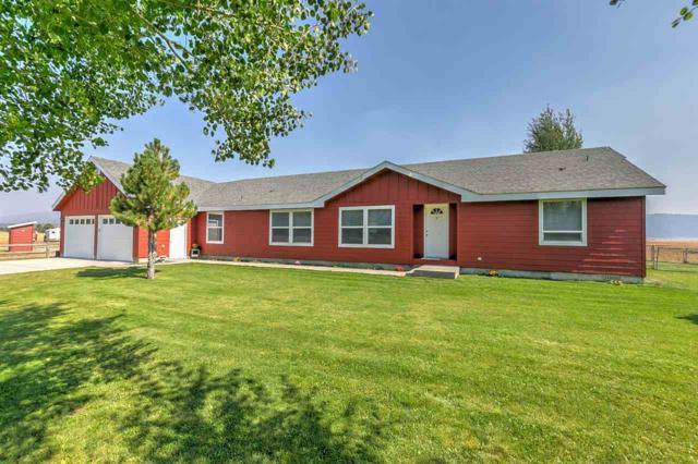 15 Sixty Lane, Cascade, ID 83611 (MLS #98669460) :: Zuber Group