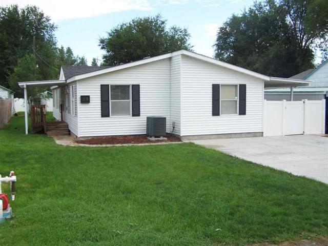 319 2nd, Hazelton, ID 83335 (MLS #98669669) :: Jon Gosche Real Estate, LLC