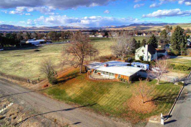 1625 Fairmont, Weiser, ID 83672 (MLS #98669887) :: Boise River Realty