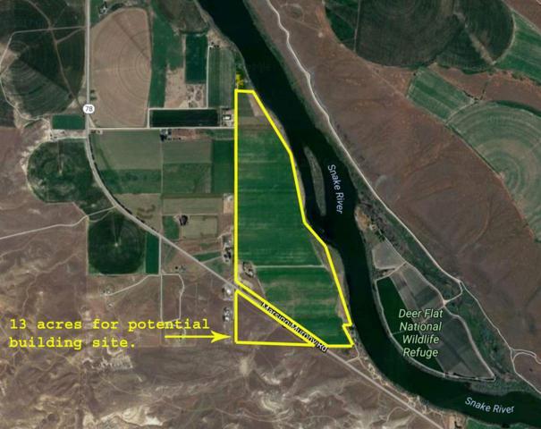 16476 Hwy 78, Melba, ID 83641 (MLS #98670402) :: Boise River Realty