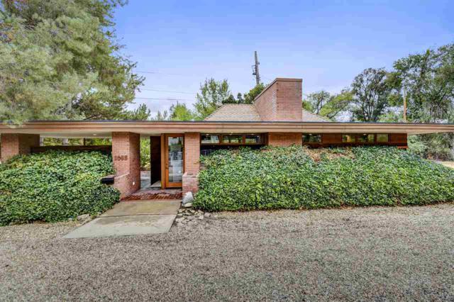 1085 E Krall St, Boise, ID 83712 (MLS #98670557) :: We Love Boise Real Estate