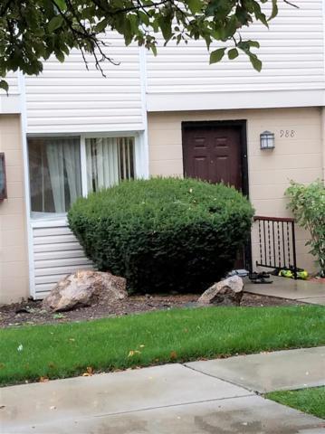 988 S Curtis Rd #59, Boise, ID 83705 (MLS #98670876) :: Jon Gosche Real Estate, LLC