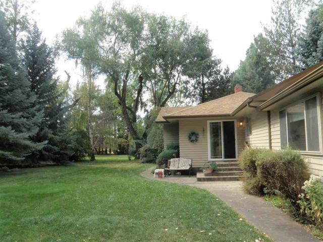 5750 Dry Creek Road, Boise, ID 83714 (MLS #98670923) :: Jon Gosche Real Estate, LLC