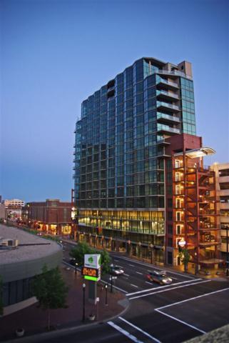 851 W Front #601 #601, Boise, ID 83702 (MLS #98670966) :: Boise River Realty