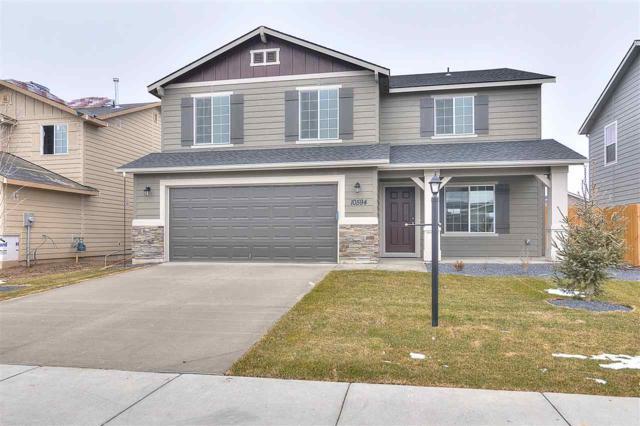 236 W Screech Owl Dr., Kuna, ID 83634 (MLS #98671039) :: Jon Gosche Real Estate, LLC