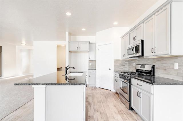 1714 W Wood Chip, Meridian, ID 83642 (MLS #98671079) :: Jon Gosche Real Estate, LLC