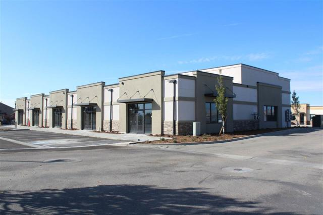 4702 Beacon Lane Lt #5, Blk 1, Caldwell, ID 83605 (MLS #98671129) :: The Broker Ben Group at Realty Idaho
