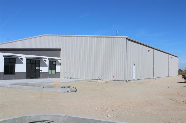 4003 Skyway Dr Lot 4 Blk 2, Caldwell, ID 83605 (MLS #98671151) :: The Broker Ben Group at Realty Idaho