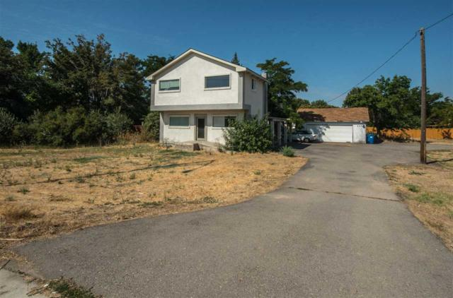 1175 S Maple Grove, Boise, ID 83709 (MLS #98671234) :: Zuber Group