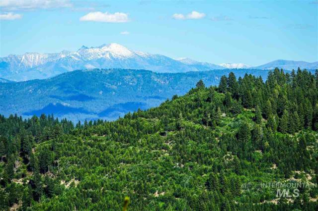 1 Star Ranch Rd., Idaho City, ID 83631 (MLS #98671360) :: Full Sail Real Estate
