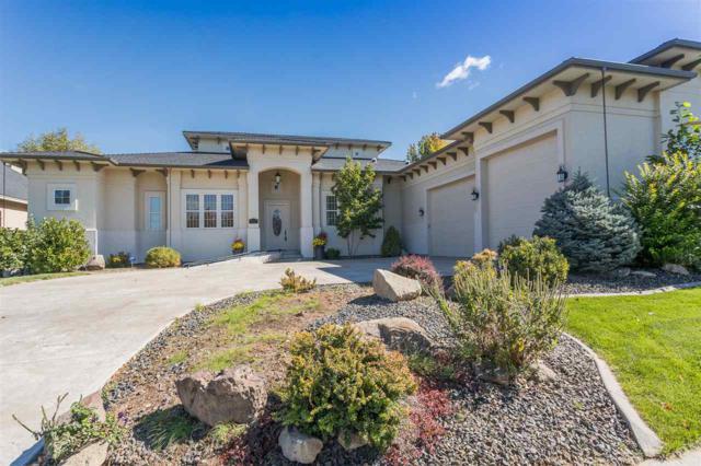 5832 N Black Sand Ave., Meridian, ID 83646 (MLS #98671392) :: Boise River Realty