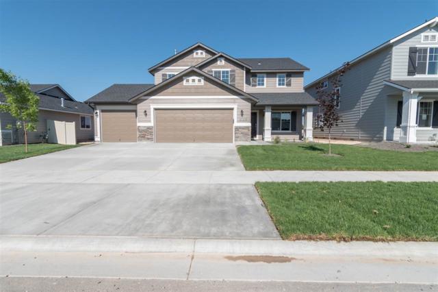 8081 S Red Shine Ave., Boise, ID 83709 (MLS #98671474) :: Jon Gosche Real Estate, LLC