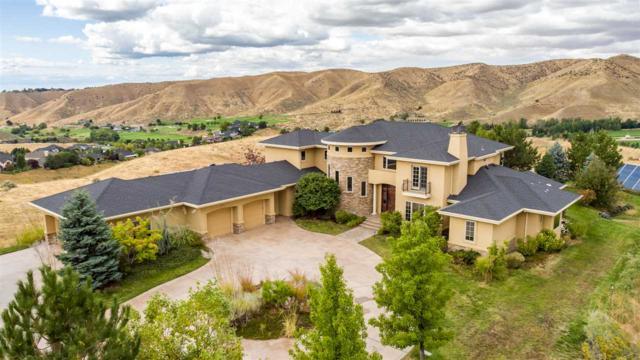 4951 N Settlers Ridge Pl, Boise, ID 83714 (MLS #98671579) :: We Love Boise Real Estate
