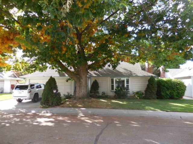 2837 S Snowflake Dr., Boise, ID 83706 (MLS #98671707) :: We Love Boise Real Estate