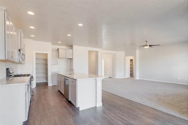11384 W Blue Fox St., Boise, ID 83709 (MLS #98671991) :: Jon Gosche Real Estate, LLC