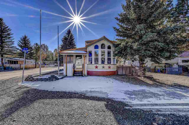514 Sawyer St. C7/D6, Cascade, ID 83611 (MLS #98672768) :: Team One Group Real Estate