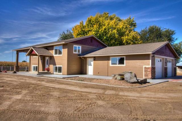5457 Black Canyon, Emmett, ID 83617 (MLS #98672977) :: The Broker Ben Group at Realty Idaho